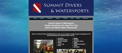 Summit Divers & Watersports